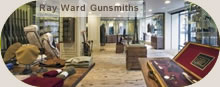 Ray Ward Gunsmiths